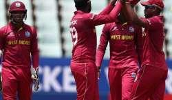 ویسٹ اندیز کرکٹ ٹیم دورہ سری لنکا کا آغاز 17 فروری کو پریکٹس میچ سے ..