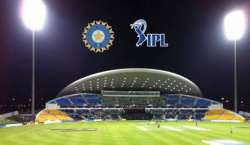 بھارتی میدان ویران ،کرکٹ ٹیم یواے ای میں میچز کھیلے گی