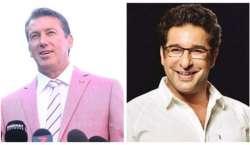 وسیم اکرم، گلین میگراتھ کی آل ٹائم 5 بہترین ون ڈے بائولرز کی فہرست میں ..