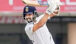 بھارت نے نیوزی لینڈ کیخلاف پہلے ٹیسٹ کے پہلے روز پہلی اننگز میں 5 وکٹوں ..