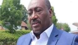 سابق صومالی فٹبالر عبدالقادر کورونا کا شکار ہوکر جاں بحق