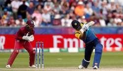 ویسٹ انڈیز اور سری لنکا کے درمیان پہلا ٹور میچ 17فرور کو کھیلا جائیگا