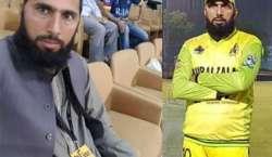 افغان لیگ، ٹیم کا مالک کھلاڑی بن کرمیدان میں اتر گیا
