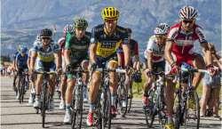 ٹور ڈی فرانس سائیکل ریس میں ایک دن آرام کے بعد 16 واں مرحلہ کل ہوگا