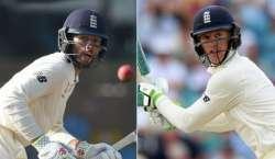 بین فوکس اور کیٹن جیننگز کی سری لنکا کے خلاف ٹیسٹ سیریز کیلئے ٹیم میں ..