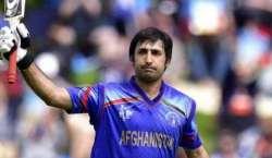 ہم فیلڈنگ اور بیٹنگ بہتر بنا کر ایشیاء کپ جیت سکتے ہیں، اصغر افغان
