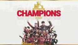 لیور پول 30 سال بعد انگلش پریمیئر لیگ کا چیمپئن بن گیا