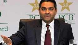 پاکستان انگلینڈ دورے کے عوض جوابی سیریز کی کوئی شرط نہیں رکھے گا: وسیم ..