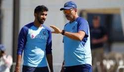نیوزی لینڈ الیون اور بھارت کی ٹیموں کے درمیان تین روزہ ٹور میچ پرسوں ..