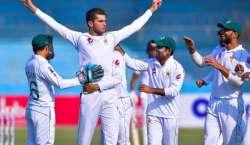 شاہین شاہ آفریدی نے سری لنکا کے خلاف 5وکٹیں حاصل کرنے کو یادگار لمحہ ..