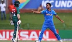 انڈر 19 ورلڈ کپ کی ہار برداشت نہ ہوئی، بھارتی کھلاڑی بنگلا دیشی کھلاڑیوں ..