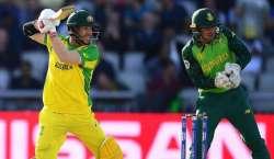 آسٹریلوی کرکٹ ٹیم رواں ماہ جنوبی افریقہ کا دورہ کریگی،
