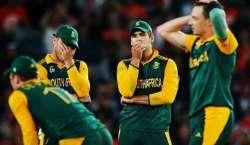 کورونا کا خوف،غیرملکی ٹیمیں جنوبی افریقہ جانے سے کترانے لگیں