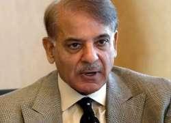 شہباز شریف مولانا فضل الرحمن سے ملے بغیر ہی لاہور چلے گئے