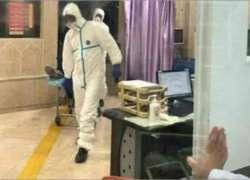 ملک میں کورونا کے مریضوں کی تعداد خطرناک حد تک بڑھ گئی