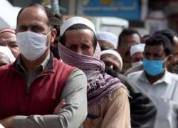 پنجاب میں ماسک نہ پہننے پر کوئی سزا یا جرمانہ مقررنہیں کیا گیا