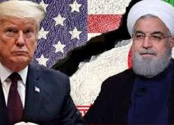 فرانس، جرمنی اور برطانیہ کی ایران پر عائد جوہری پابندیوں پر چھوٹ ختم ..