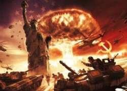 امریکا 'چین کشیدگی : دنیا تیسری جنگ عظیم کے دہانے پر
