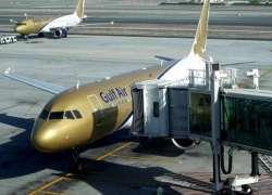 گلف ائیر نے 31 مئی سے پاکستان کیلئے ریگولر پروازوں کی بحالی کا اعلان ..