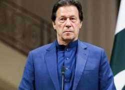 وزیراعظم عمران خان کی تنخواہ وزراء اعلیٰ سے بھی کم نکلی