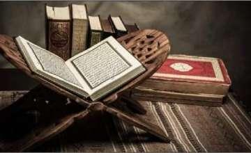 قومی اسمبلی نے ملک بھرکی جامعات میں قرآن پاک ترجمہ کیساتھ پڑھانے کی قرارداد متفقہ طورپرمنظورکرلی وزیر مملکت برائے پارلیمانی امور علی محمد خان نے قومی اسمبلی میں قرارداد پیش کی جسے متفقہ طور پر منظور کرلیا گیا