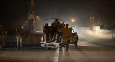 شمالی وزیرستان : سیکیورٹی فورسز کا خفیہ آپریشن ، 5 دہشت گرد ہلاک