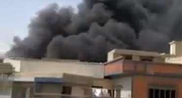 پی آئی اے طیارہ حادثہ، انجینئر فرحان قادر کلوڑ سپرد خاک