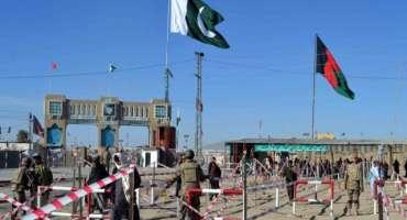 افغانستان میں کورونا پھیلنے لگا ، پاکستان نے پاک افغان بارڈرپرنئی ..