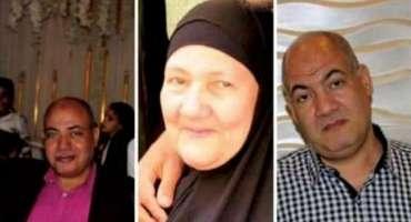 مصری خاندان کورونا کی شکار خاتون کو دفنانے کے لیے 15 گھنٹے خوار ہوتا ..