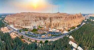 سعودی عرب کے کئی شہروں میں گرمی ناقابل برداشت ہو گئی