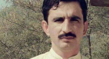 ن لیگ کے رہنما راجہ فیصل زمان ٹریفک حادثے میں جاں بحق ہو گئے