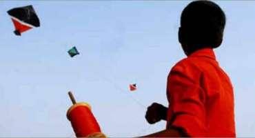پتنگ بازی سے کیوں روکا؟ 14 سالہ سگے بھتیجے نے چچا کو قتل کردیا