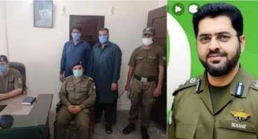 ڈسٹرکٹ پولیس آفیسر جہلم کی ہدایت پر پولیس کی کاروائیاں،12منشیات فروشوں ..