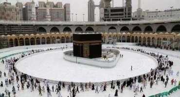 سعودی عرب میں پہلے روز ہی حج درخواستوں کا تانتا بندھ گیا