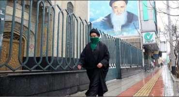 ایران میں کورونا کیسز کی تعداد 1 لاکھ سے تجاوز کرگئی