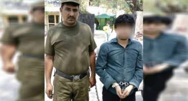 قصور میں نوجوان کی 3سالہ یتیم بچی سے زیادتی،شدید تشدد کا نشانہ بھی بنایا