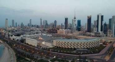 کویت میں کورونا مریضوں کی گنتی 55 ہزار سے زائد ہو گئی