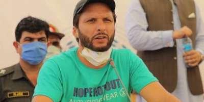 مجھے وزیراعظم بننے کا کوئی شوق نہیں، عمران خان اچھے لگ رہے ہیں: شاہد ..