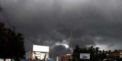 کراچی، سرد ہوائیں چلنے سے سردی کی شدت میں اضافہ