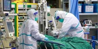 شہرقائد میں ڈاکٹرز میاں بیوی کرونا وائرس کا شکار ہوگئے