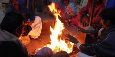 ملک کے بیشترعلاقوں میں موسم خشک اور بالائی علاقوں میں سرد رہے گا، محکمہ ..
