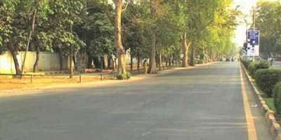 لاہور میں موسم خشک رہنے کا امکان