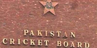 پاکستان کرکٹ بورڈ (پی سی بی) نے قومی کھلاڑی عمر اکمل کا معاملہ چیئرمین ..