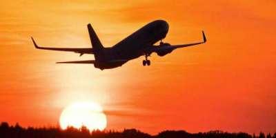 پاکستان، بھارت ، بنگلہ دیش اور سری لنکا سے دبئی کے لیے پروازوں پر پابندی ..