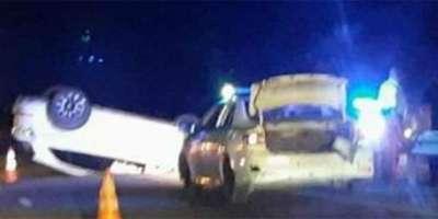 ویسٹ انڈیز کے مایہ ناز فاسٹ باولر خوفناک ٹریفک حادثے کا شکار ہو کر شدید ..