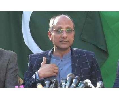 بلاول بھٹو صرف امید پاکستان نہیں ہیں بلکہ وہ امید قوم ہیں،سعید غنی