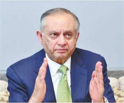 وزیر اعظم سے مشیر تجارت کی ملاقات ،کو ازبکستان دورے کے بعد باہمی تعاون ..