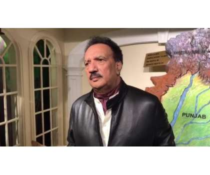 نیوزی لینڈ ٹیم کے دورہ پاکستان کی منسوخی کا ملبہ دوسروں پر نہ ڈالا جائے، ..
