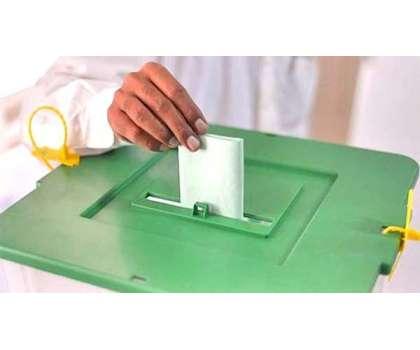الیکشن کمیشن کا باغ کے حلقہ ایل اے16 کے چار پولنگ اسٹیشنز پر دوبارہ ووٹنگ ..