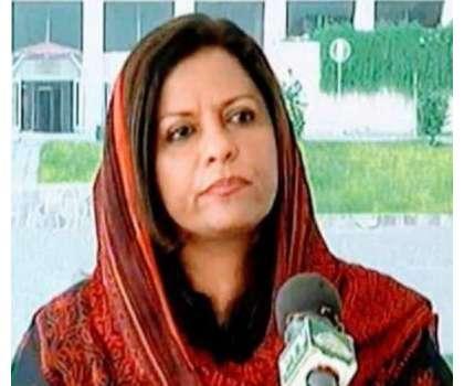 ڈیرہ خازی خان حادثہ ،ڈاکٹر نفیسہ شاہ کا افسوسناک حادثے پر گھرے دکھ ..